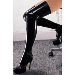 ��������� ����� Sharon Sloane - Latex Stockings Small, ������