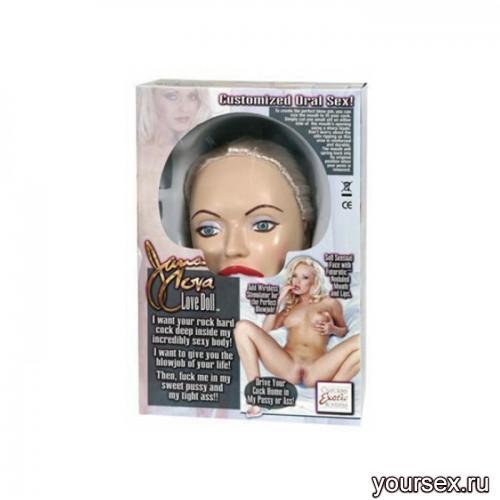 Кукла Jana Cova Love Doll