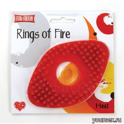 Пламенное кольцо HEAT