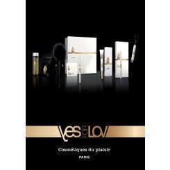 Набор YESforLOV Mission Irresistible Box, 8 предметов