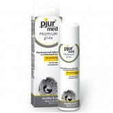 Гипоаллергенный Cиликоновый Любрикант PJUR®MED PREMIUM GLIDE 100 ml