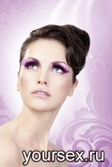 Ресницы Purple-Fan Premium