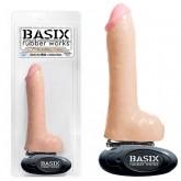 Телесный вибромассажер Basix Rubber Works