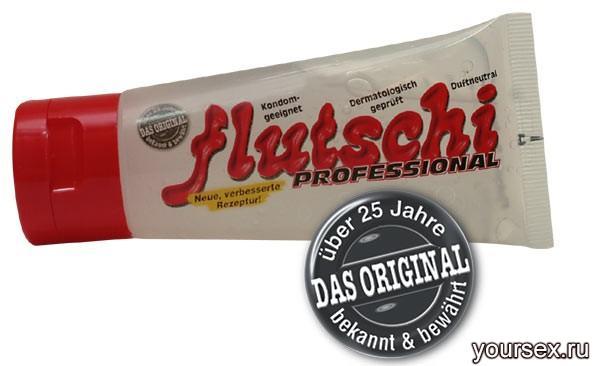 Гель Смазка Flutschi Professional 50 мл