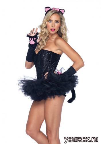 Набор Аксессуаров Pretty Kitty Accessory