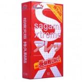Презервативы Sagami Xtreme Feel Long №10