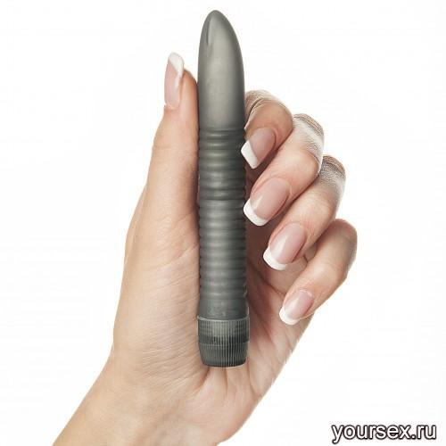 Вибратор Jennas Slim Shooters Vibrator