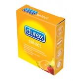 Презервативы Durex Select (3 шт.)