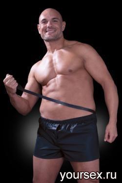 Боксеры для Раба черные, L/XL