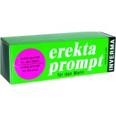 Крем Erekta Prompt Fur Mann для него, 13ml