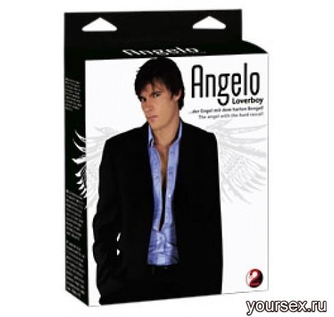 Кукла Angelo