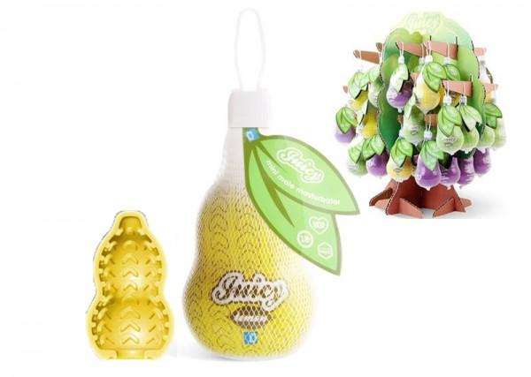 Минимастурбатор - Яйцо Juicy Лимон