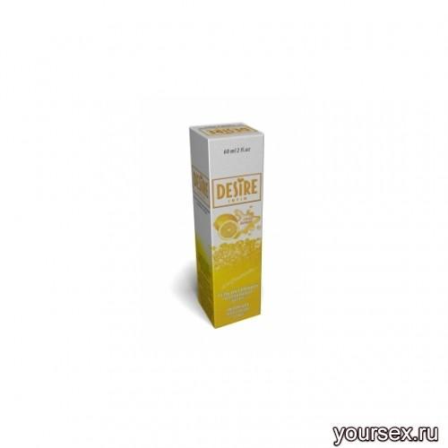 Любрикант DESIRE Цитрус (60 мл)