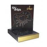 JOYDROPS Возбуждающий Шоколад для женщин 24 гр.