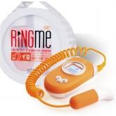 Вибропуля Ring Me, работающая от мобильного телефона
