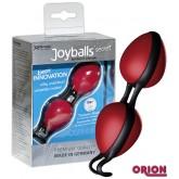 Шарики Joyballs Secret красные