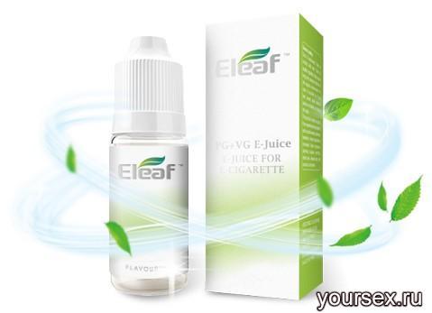 Жидкость Eleaf, Табак, 20 мл, 0 мг/мл