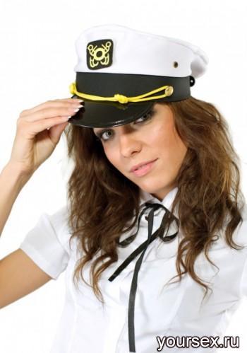 Фуражка моряка Accessories