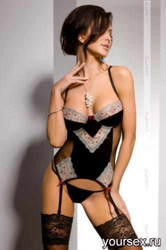 Корсаж Casmir Marica corset, S/M