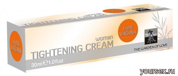 Крем для женщин с сужающим эффектом 30 мл