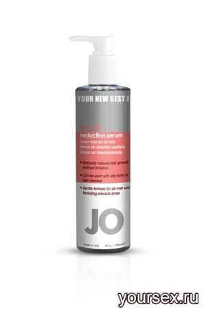 Сыворотка замедляющая рост волос System Jo Hair Reduction Serum 120 мл
