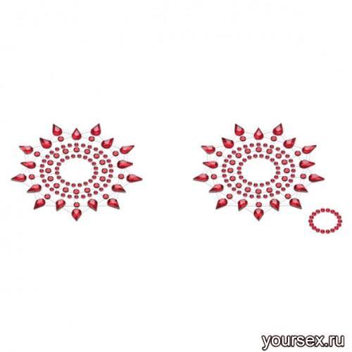 Пестисы PETITS JOUJOUX - GLORIA RED красные