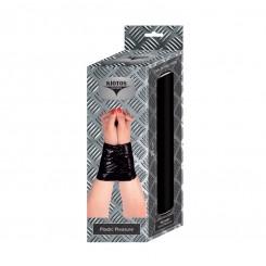 Рулон с лентой PLASTIC PLEASURE для фиксации черный