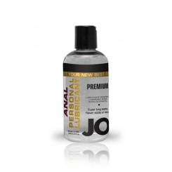 Анальный любрикант на силиконовой основе JO Anal Premium, 240 мл