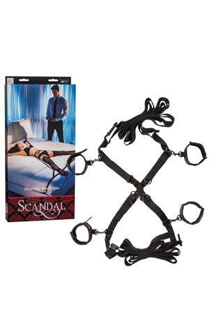 Фиксаторы и крепления на кровать Scandal Over The Bed Cross