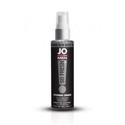Гигиенический крем для мужчин System Jo So Fresh for Men 120 мл