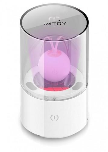 ImToy Candy — Тренажер Кегеля с Колбой для Стерилизации