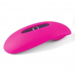 Клиторальный стимулятор Magic Motion Candy, розовый