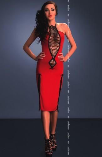 Красное платье Maxima S/M