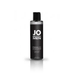 Мужской силиконовый любрикант JO for Men Premium 125 мл