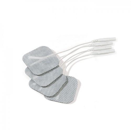 Mystim e-stim electrodes Электроды 4 шт