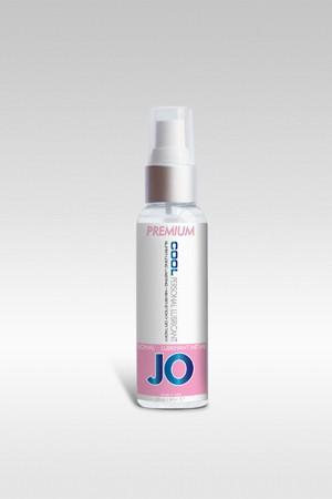 Женский Охлаждающий Лубрикант JO Premium Women Cool, 60 мл