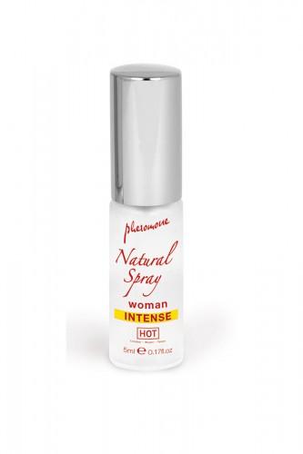 Духи с Феромонами Hot Woman Pheromone Parfum 5 мл