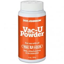 Присыпка Powder Vac U Lock