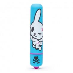 Tokidoki Вибропуля Blue Honey Bunny