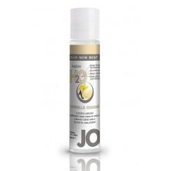 Ароматизированный любрикант JO Flavored Ваниль 30 мл
