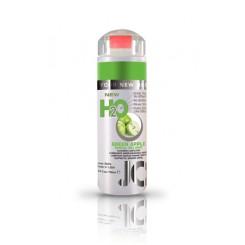 Лубрикант System JO H2O Flavored Зеленое яблоко, на водной основе, 120 мл