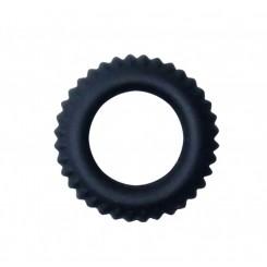 Эреционное кольцо TITAN с ребрышками