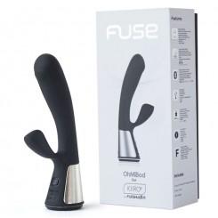KIIROO Вибратор для секса на расстоянии OhMiBod Fuse