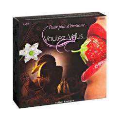 Набор Gift box Exotics
