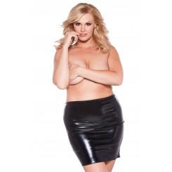 Коротенькая Юбочка Sexy Siren Skirt, размер XL/XXL