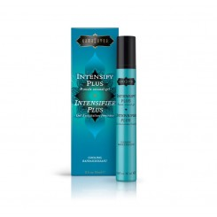 Охлаждающий Гель Intensify Plus Female Arousal Gel – Cooling, 15 мл.