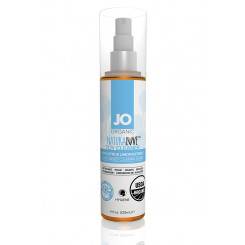 Чистящее средство для игрушек JO Organic Toy Cleaner Fragrance Free, 120 мл