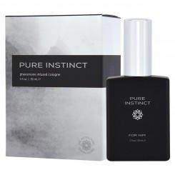 Мужские духи Pure Instinct с феромонами, 15 мл