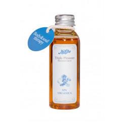 Массажное масло Spa Organica, 50 мл флакон