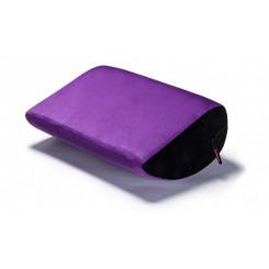 Liberator Retail Jaz Motion Подушка для любви малая, виноградная замша